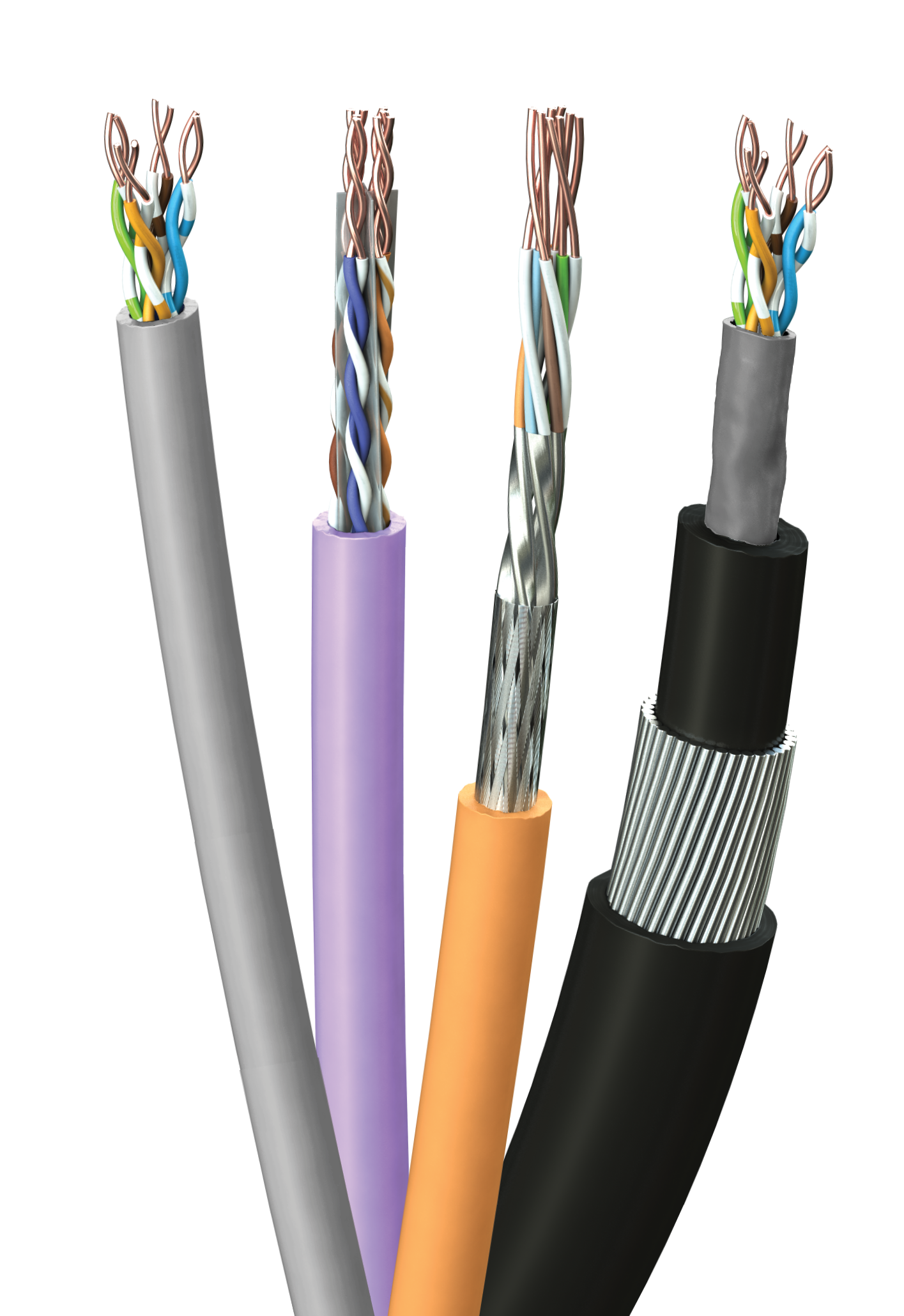 Structured Wiring Data Cables