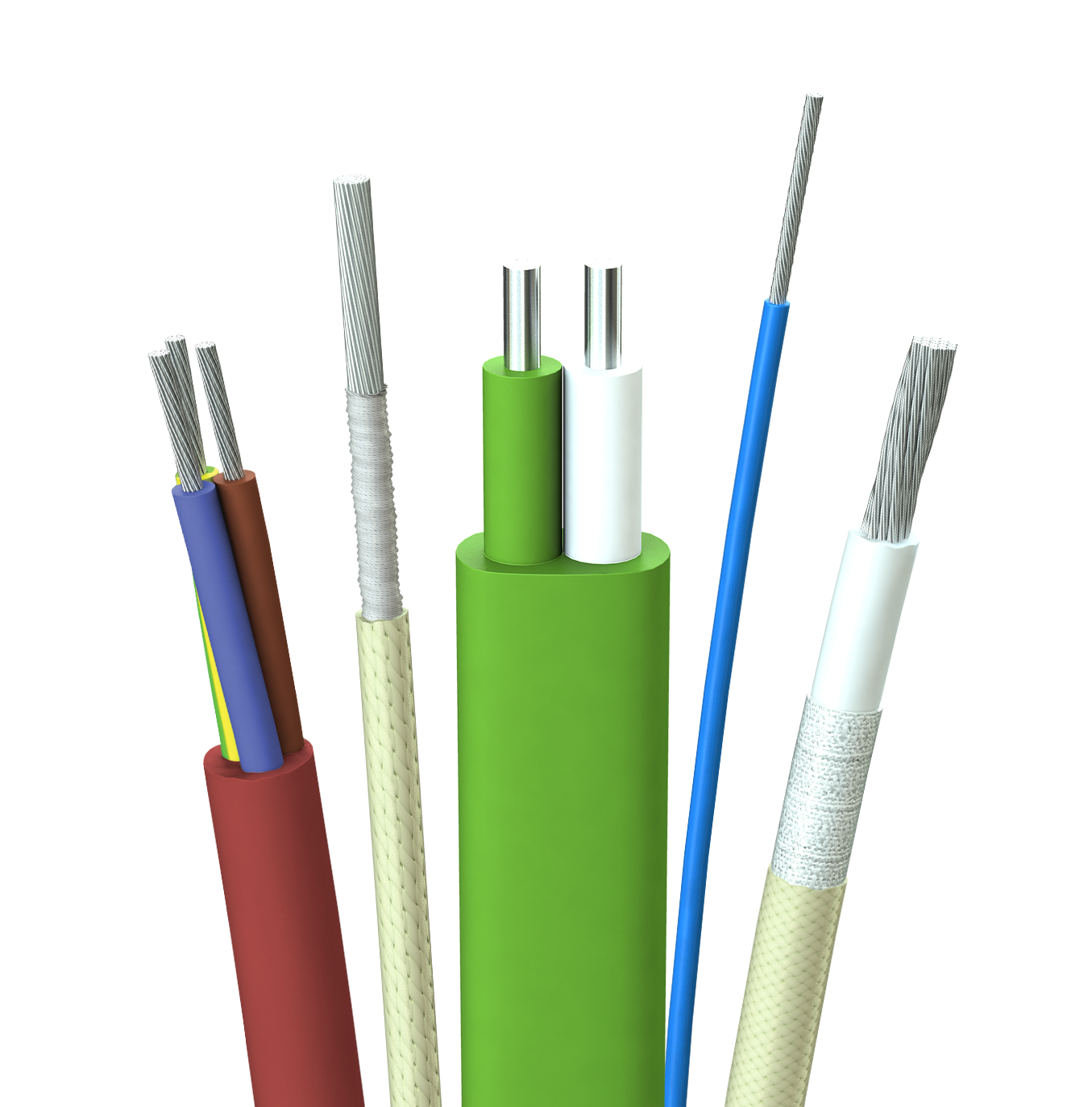 High Temperature Cables Explained Fs Structured Wiring Image Search Results The Most Popular Range Of Are Silicone Single And Multicores Which Capable Working At Temperatures Between 50c To 180c