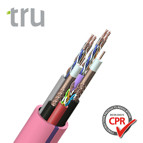 HA5 Composite Cable