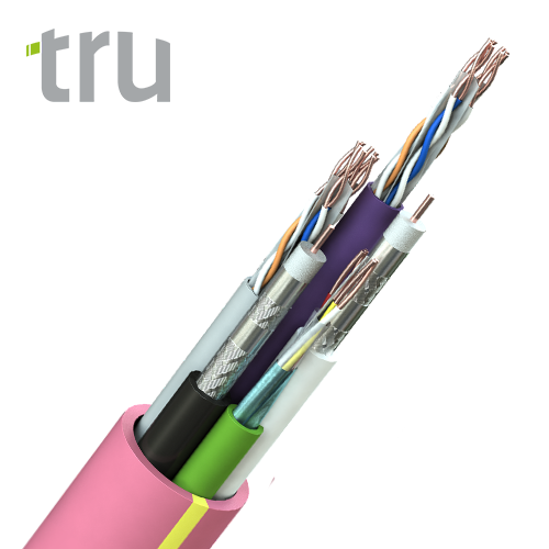 HA7 Composite Cable