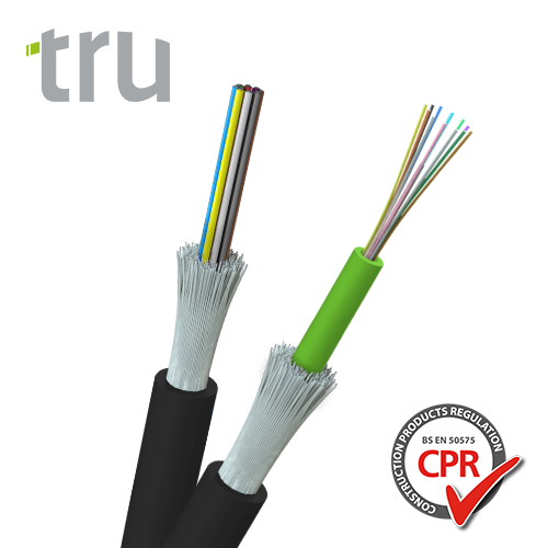 Fibre Optic Cable Multimode OM3