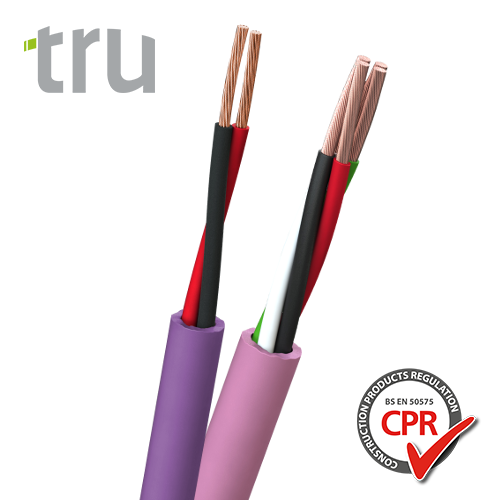 12 AWG Speaker Cable