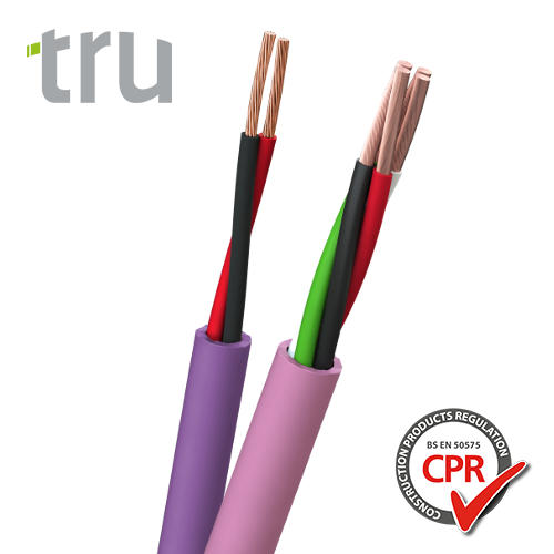 14 AWG Speaker Cable